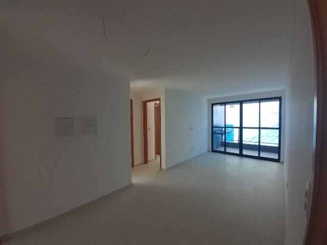 Apartamento NOVO no Bessa(Aeroclube) 3 suítes, 2 vagas  - Foto 5