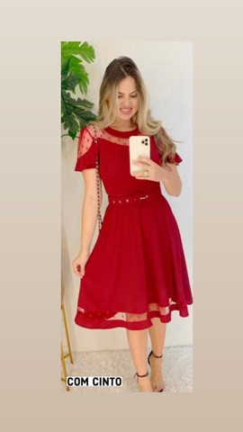 Vestidos românticos  - Foto 2