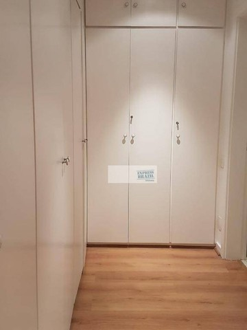 Apartamento com 4 dormitórios para alugar, 335 m² por R$ 14.000,00/mês - Chácara Flora - S - Foto 17