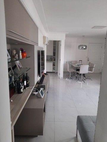 Apartamento com 3 dormitórios à venda, 94 m² por R$ 650.000,00 - Aflitos - Recife/PE - Foto 19