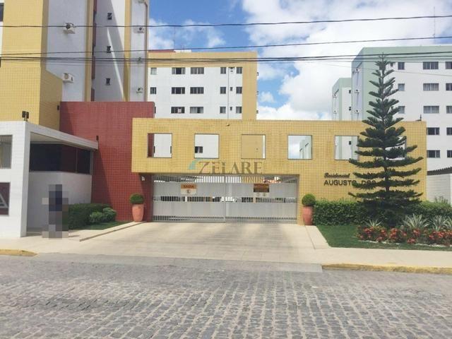 Apartamento em CG Bairro do Catolé com 3 quartos