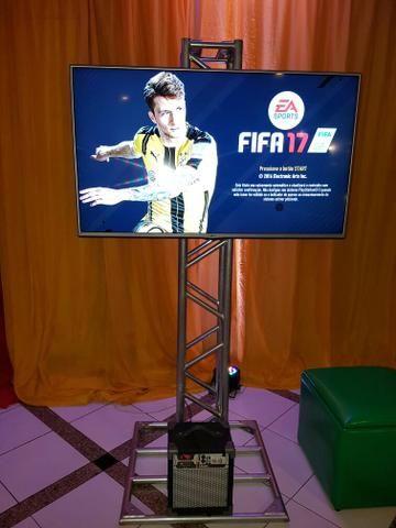 PS3 game para eventos festas aniversários comemorações