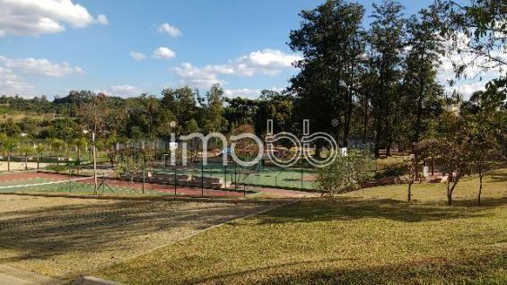 Terreno residencial à venda, Jardim Residencial Chácara Ondina, Sorocaba - TE0128.