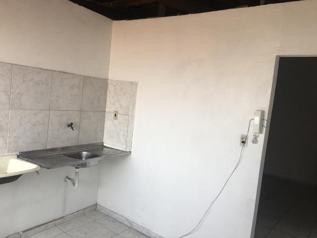 Alugo Apartamento no Jacintinho - R$550,00