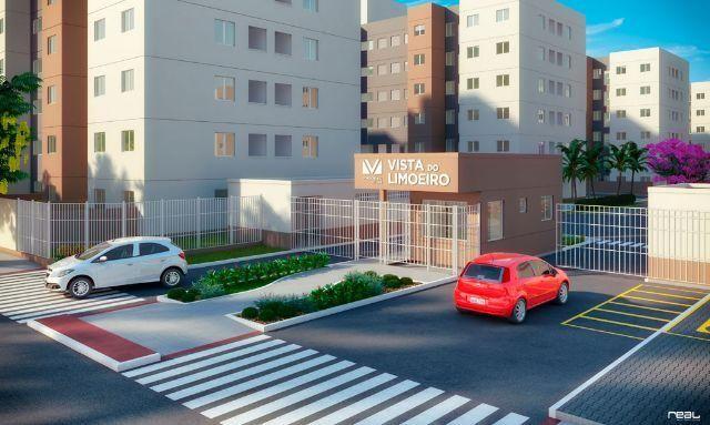 Apartamento em Jardim Limoeiro, Minha Casa Minha Vida
