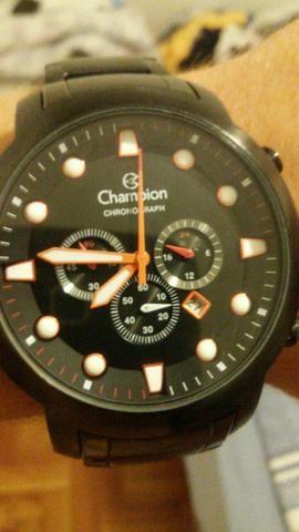 Relógio Champion Chronograph
