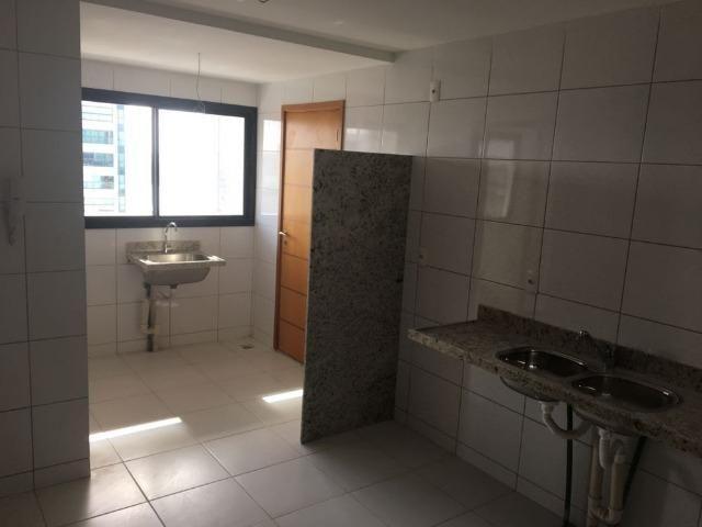 Apartamento Le Rivage Cobertura 3 suítes 203 m2