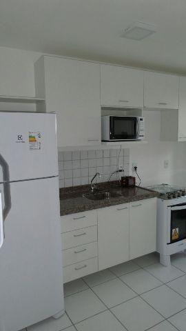 Apartamento no Ecogarden Ponta Negra RN