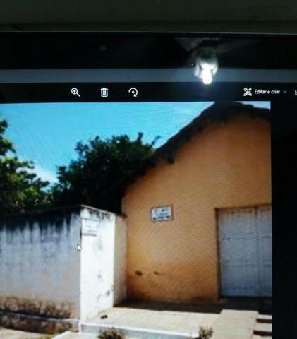 Casade 2 quartos em Parnaíba no bairro de Fátima