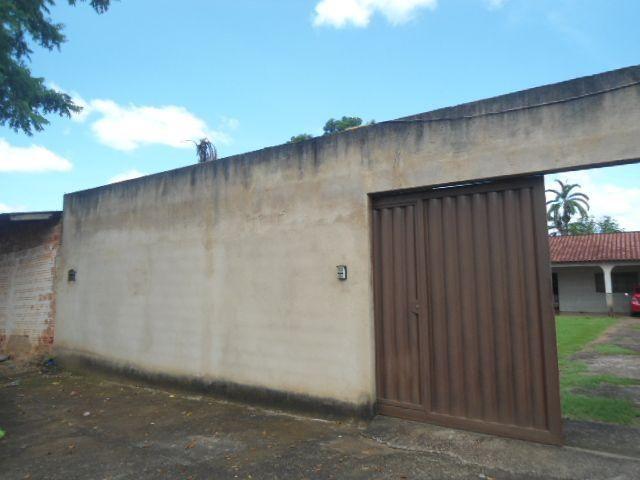 Residência no B. Agenor de Carvalho R 250.000,00