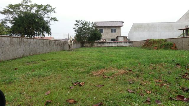 Vendo ou troco terreno em Itapoá por terreno em guaramirim jaragua ou schoereder