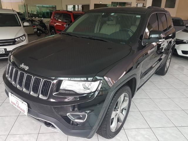 Jeep Grand Cherokee Limited 3.0 V6