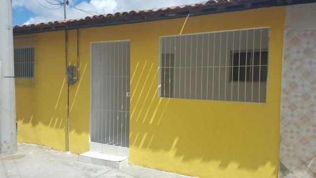 Lindas casas em Prazeres ao lado da estação Prazerese em Cajueiro Seco - Foto 2