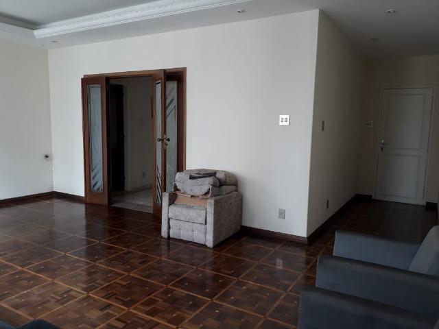 Apartamento 3 quartos (1 suíte) c/Garagem e Elevador - Centro, Av.Rio Branco - Foto 2
