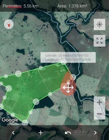 Chácara à venda em Jardins, Cidade gaúcha cod:FA0004
