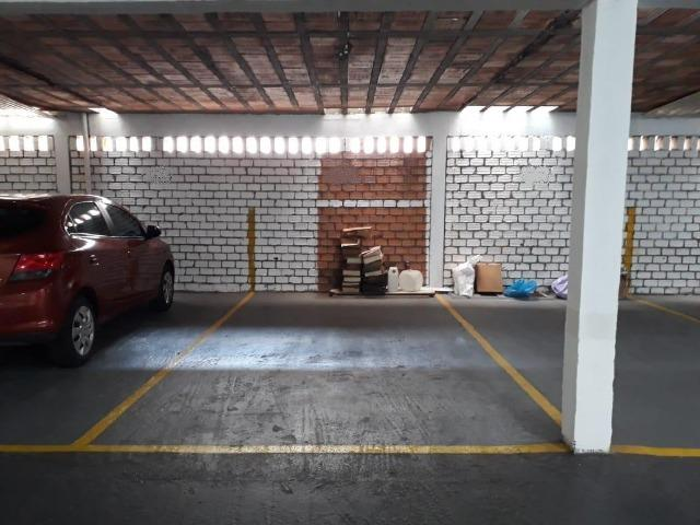 Apartamento 3 quartos (1 suíte) c/Garagem e Elevador - Centro, Av.Rio Branco - Foto 19