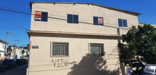 Casa 2 quartos com varanda Cód 673396