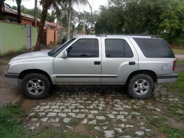ce4c8dbd0e Preços Usados Chevrolet Blazer Eletrica Rio Janeiro - Waa2