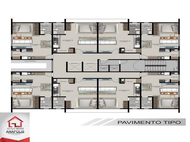 Residencial Zurique / Lançamento / Maracananzinho / Anápolis - Foto 17