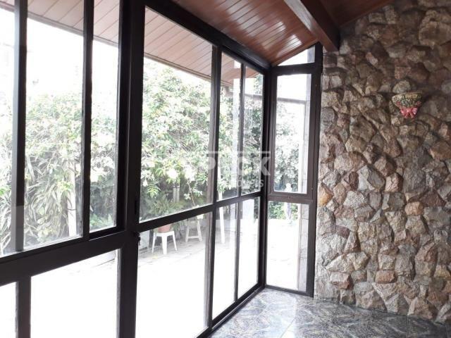 Casa à venda com 5 dormitórios em Canto, Florianópolis cod:CA001164 - Foto 4