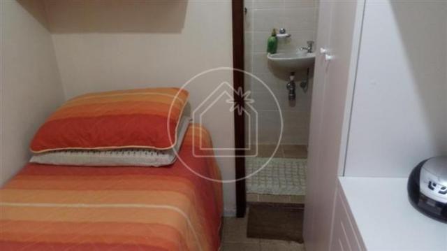 Apartamento à venda com 4 dormitórios em Tijuca, Rio de janeiro cod:848227 - Foto 20