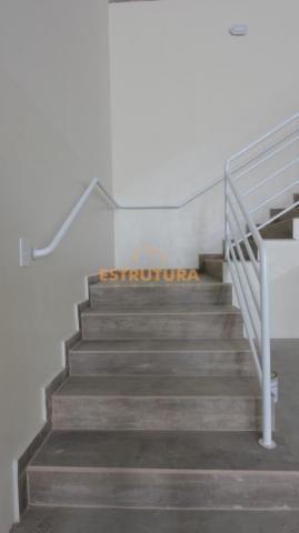 Barracão para alugar, 520 m² por R$ 12.000,00/mês - Vila Alemã - Rio Claro/SP - Foto 13