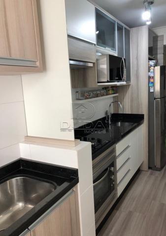 Apartamento à venda com 2 dormitórios em Itacorubi, Florianópolis cod:28513 - Foto 2