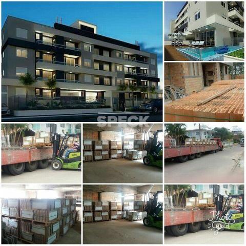 Apartamento à venda com 2 dormitórios em Canasvieiras, Florianópolis cod:AP000561