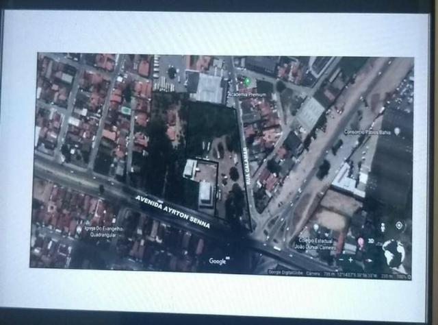 Área de Terra para construção de Condomínio em Feira de Santana - Foto 4