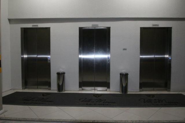 Apartamento 4/4 - Super Ventilado - Ville de Mônaco - Santa Mônica - Foto 13