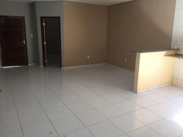 Casa residencial à venda, Salgadinho, Juazeiro do Norte. - Foto 7