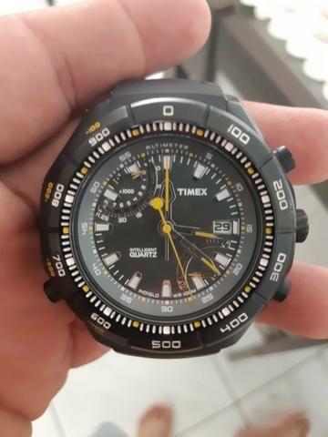a4b6c5bb3e3e Relógio timex - Bijouterias