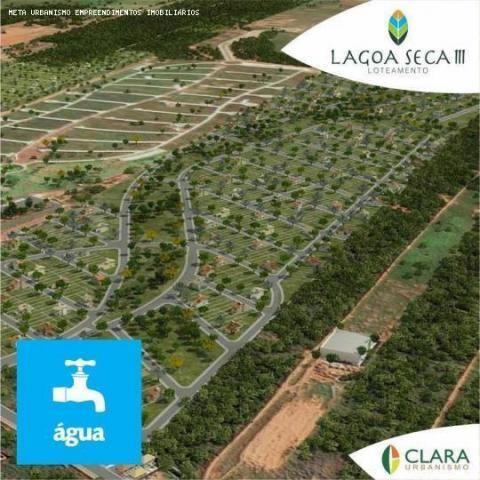 Terreno residencial à venda, Cidade Universitária, Juazeiro do Norte. - Foto 3
