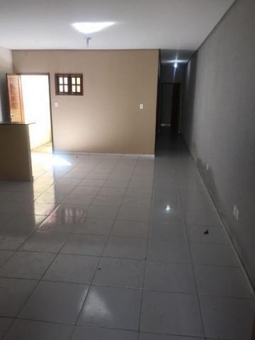 Casa residencial à venda, Salgadinho, Juazeiro do Norte. - Foto 11