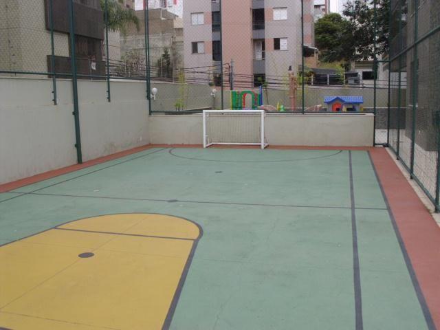 Apartamento à venda com 4 dormitórios em Buritis, Belo horizonte cod:2911 - Foto 19