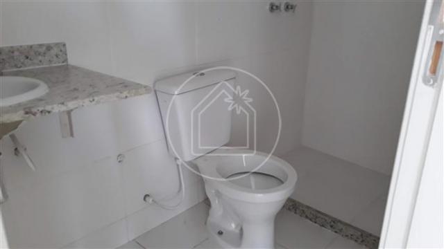 Apartamento à venda com 2 dormitórios em Olaria, Rio de janeiro cod:857033 - Foto 8