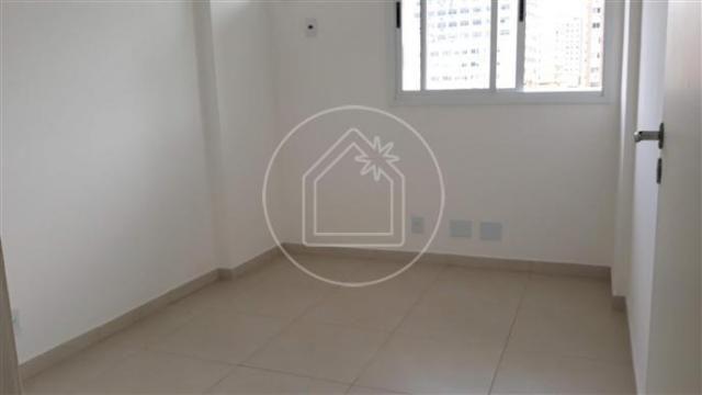 Apartamento à venda com 2 dormitórios em Olaria, Rio de janeiro cod:857033 - Foto 9