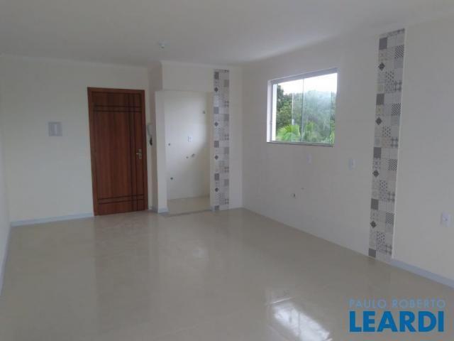 Apartamento à venda com 1 dormitórios em Canasvieiras, Florianópolis cod:562126 - Foto 19