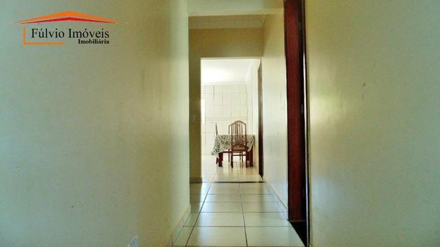 Imperdível! Casa térrea próximo ao Taguaparque, 4 quartos, churrasqueira - Foto 8