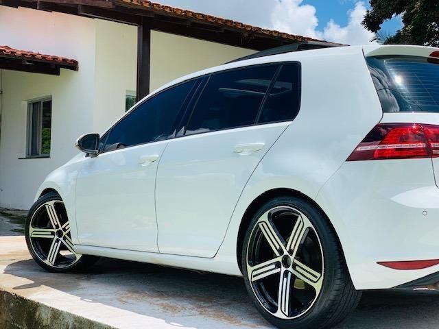 Vw - Volkswagen Golf - Foto 6