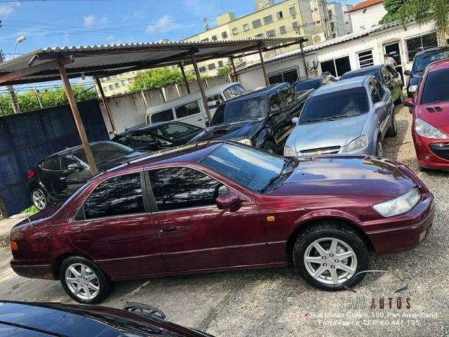 Camry LE 1998 automático ESTADO DE ZERO!!! - Foto 3