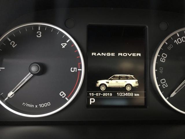 Range Rouver Sport SE 2012 diesel - Foto 9