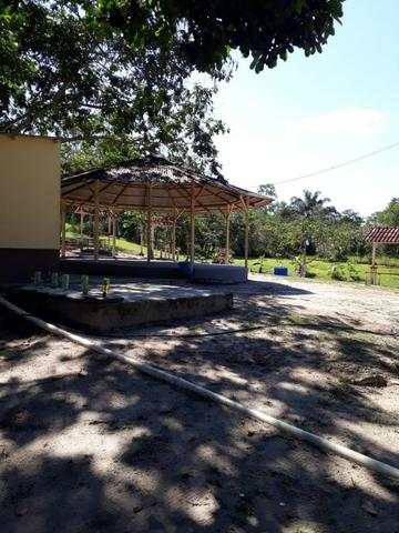 Chácara São José No Tarumã - Para Retiros, Eventos, Confraternizações , Reuniões Familiare - Foto 13