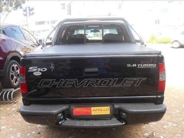 Chevrolet S10 2.8 Sertões 4x2 cd 12v Turbo Interco - Foto 5