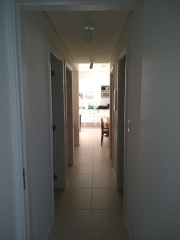 Apartamento Mobiliado 3 dorm Novo Campeche - Foto 10