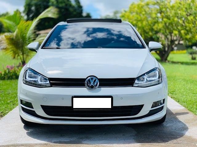 Vw - Volkswagen Golf - Foto 2