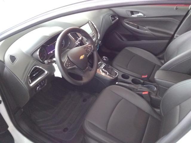 Cruze Sedan 1.4 Turbo - Foto 10