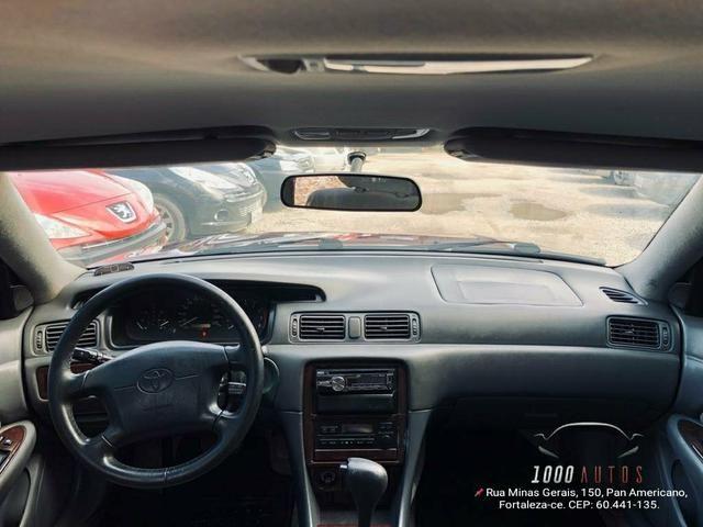 Camry LE 1998 automático ESTADO DE ZERO!!! - Foto 13