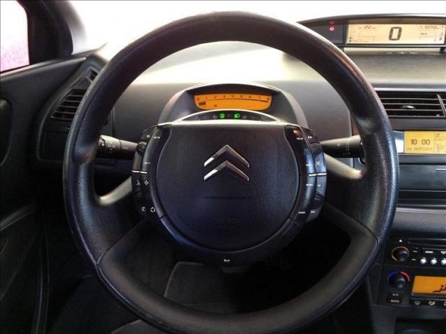 Citroën c4 2.0 Glx 16v - Foto 12