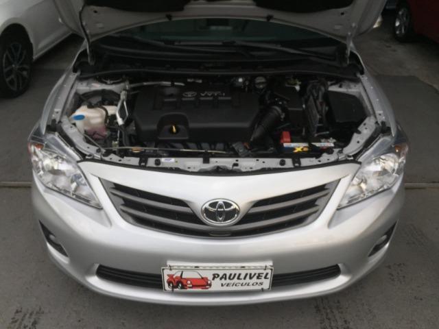Corolla 2.0 XEI 16V Flex 4P Automático - Foto 6